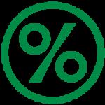 calcola percentuale