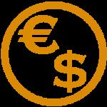 convertitore valuta dollaro euro