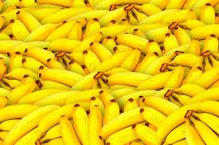 Quante kcal ha una banana