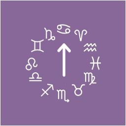 Calendario Maya Nascita.Calcolo Ascendente Conoscere Il Proprio Ascendente